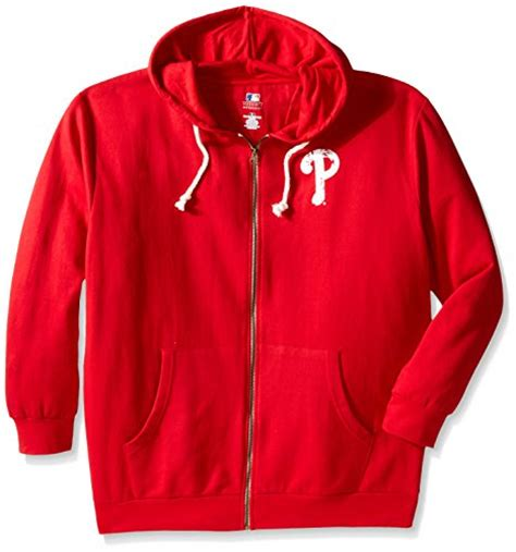 Mlbfull Print Ziphod philadelphia phillies zip hoodie phillies zip