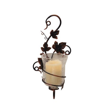 Flameless Candle Wall Sconce Flameless Wall Sconces Candle Impressions Flameless Candle Wall Sconces W Timer And Batteries