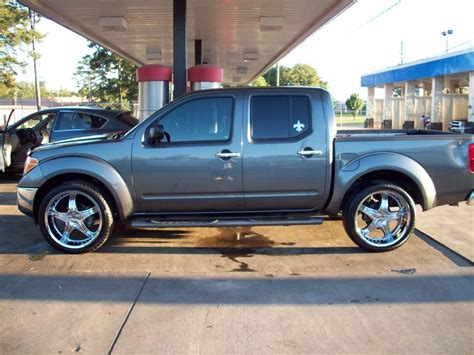 nissan frontier 2001 custom after market wheels for nissan frontier 2014 autos post