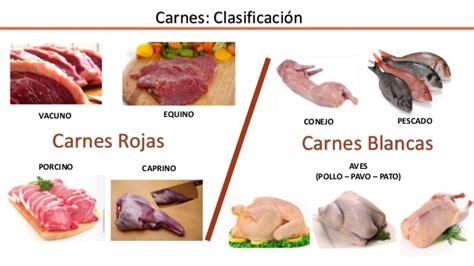 imagenes de carnes blancas y rojas expo carnes y embutidos