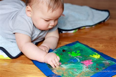 all about that baby play family sensory bag for babies