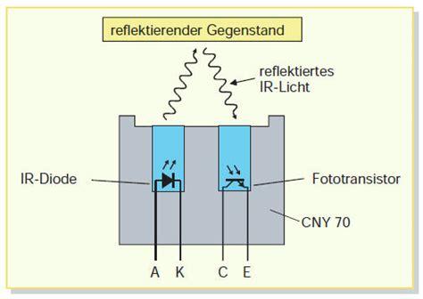 ir diode widerstand was f 252 r bauteil ist das ansteuerung mikrocontroller net