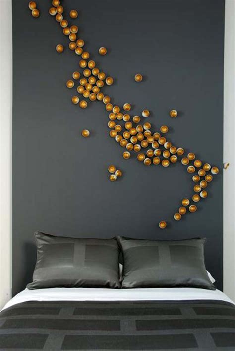 wall decorator 30 unique wall decor ideas godfather style
