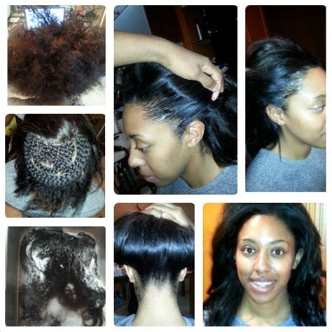 versatile sew in with short hair versatile full sew in beautiful you by invee beauty