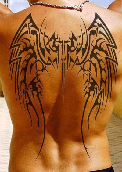 tribal wings tattoo meaning tribal wings designs pictures images photos ink