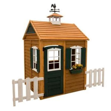 big backyard playhouse big backyard bayberry playhouse p280050 the home depot