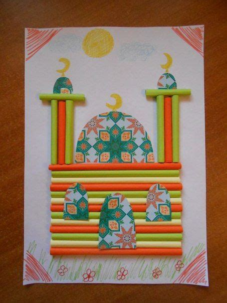 ramadan crafts for 1000 images about islamic crafts on ramadan