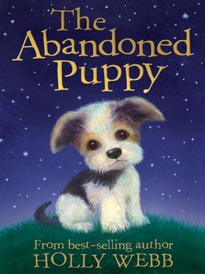 The Abandoned Puppy By Webb 183 Overdrive Ebooks