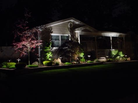 Landscape Lighting Low Voltage by Low Voltage Lighting Landscape Lighting Low Voltage