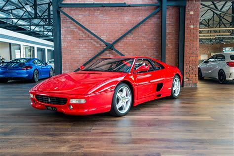 Ferrari  Berlinetta  Richmonds Classic