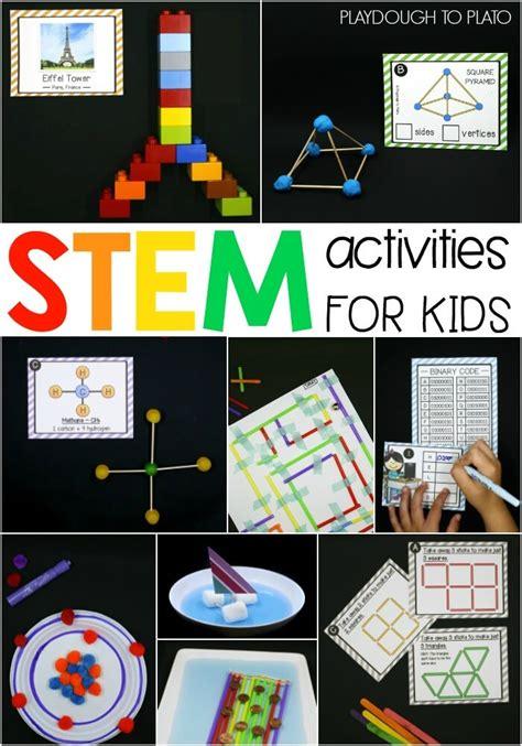 preschool stem activities  stem laboratory