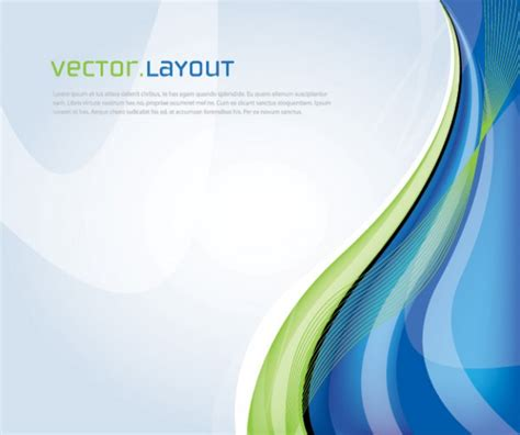 layout page vector vector layout 4 vector free download