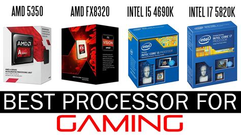 best amd cpu best amd processor for gaming list gamesworld
