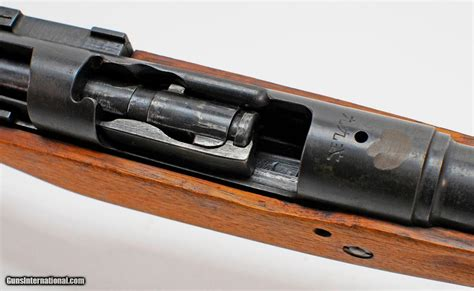 very good 7 7 type 99 arisaka rifle 7 7x58mm very good condition