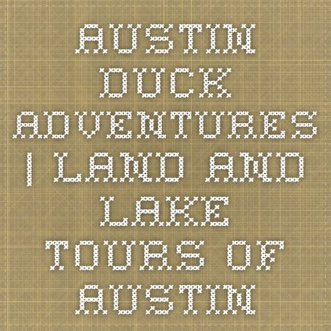 duck boat tours in austin texas 19 best my life in 2015 images on pinterest austin tx