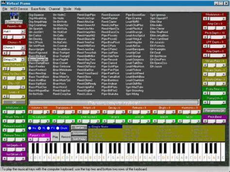 aprende a tocar piano con piano profesor descargar virtual piano descargar