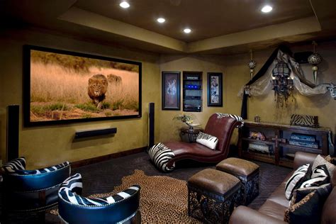 home theater design house interior designs