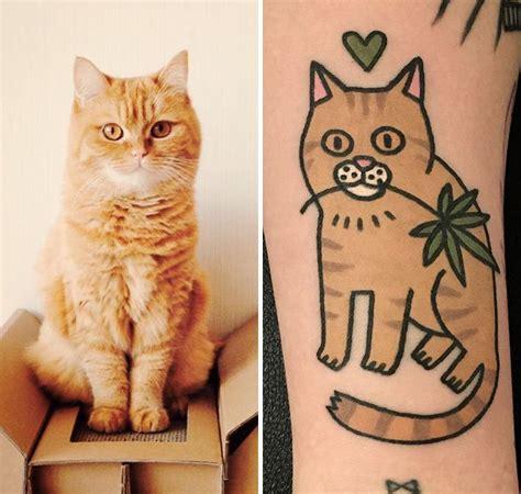 animal tattoo fail esta tatuadora transforma pets em homenagens muito fofas
