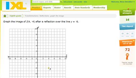 Rotations Worksheet 8th Grade by Translation Worksheets 8th Grade Math Reflection