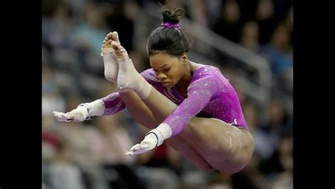 gabby douglas wins american cup proves push for