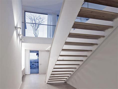 haus am hang modern eingang d 252 sseldorf von stufe 4