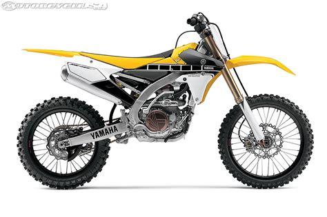 yellow motocross image gallery yz 450 4 stroke