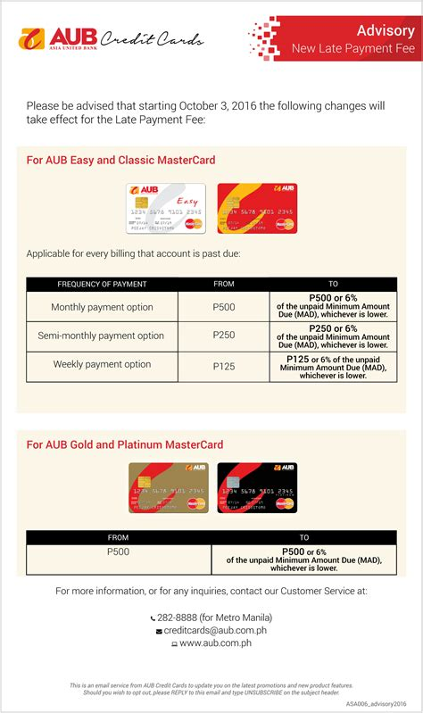 Gift Card News - asia united bank credit cards