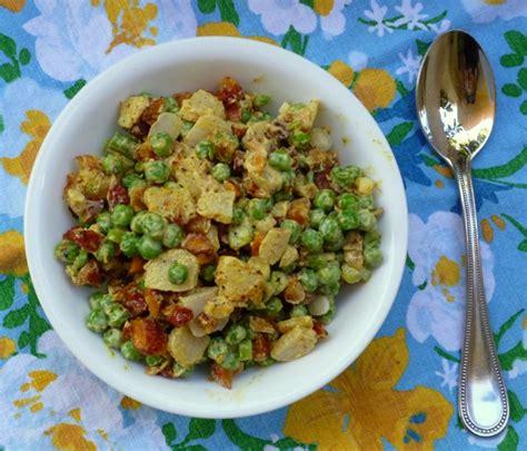 cold salad recipes cold pea salad recipes