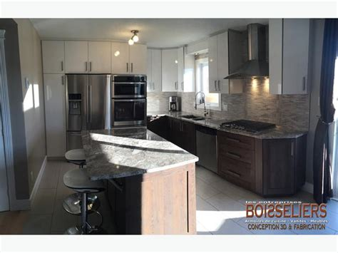 millwork kitchen cabinets kitchen cabinets vanities and commercial millwork aylmer sector ottawa mobile