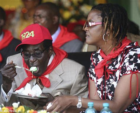bca zimbabwe robert mugabe to celebrate his 92nd birthday with a 92kg