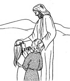 jesus coloring page bible coloring pages coloring pages to print