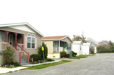 cape may crossing mobile home community new jersey 241435