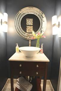 Decorating Half Bathroom Ideas Half Bathroom Interior Decoration Decosee Com