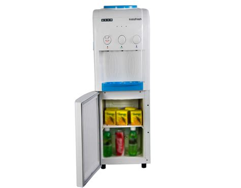 buy usha instafresh cooling cabinet water dispenser online
