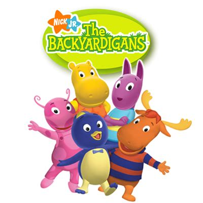 the backyard agains the backyardigans operation elephant drop dvd out july