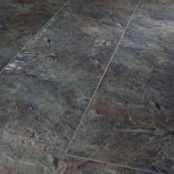 aqua tile copper slate click vinyl flooring factory direct flooring