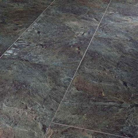aqua tile copper slate click vinyl flooring factory