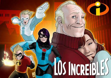 imagenes jack jack increibles incredibles team comic vine