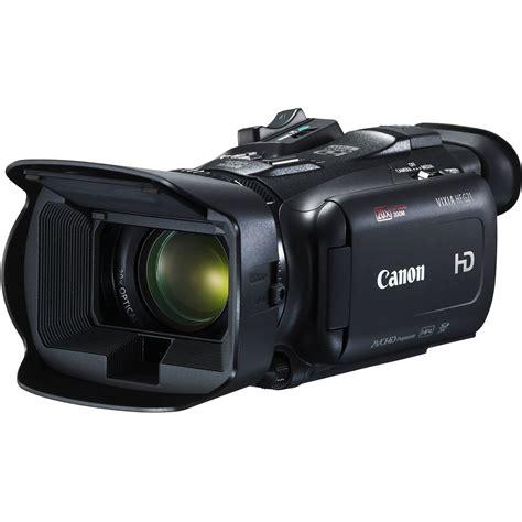 canon camara de video canon vixia hf g21 full hd camcorder 2404c002 b h photo video