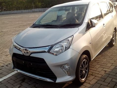 Toyota Calya Grill Bumper Depan Front Grille Bumper Middle Cover Toyota Calya Mini Mpv 5 Things We