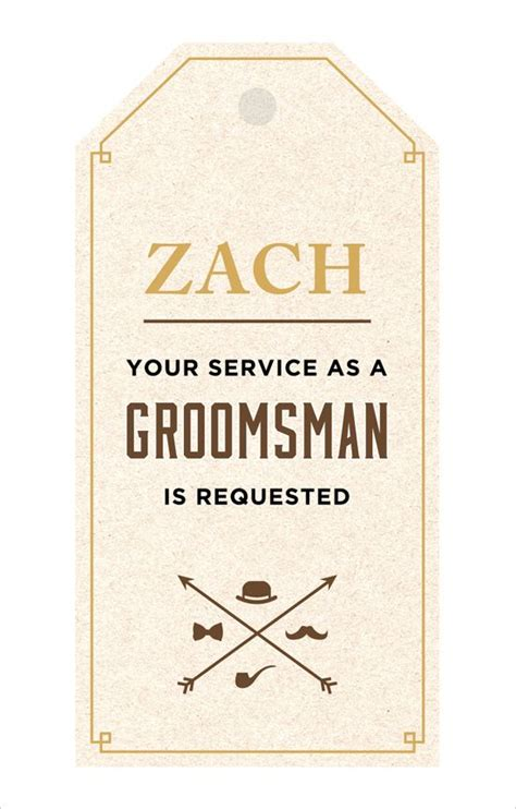 printable groomsman invitation 350 best images about freebies free printables on