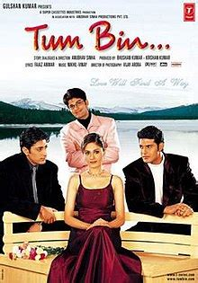 biography of movie tum bin tum bin wikipedia