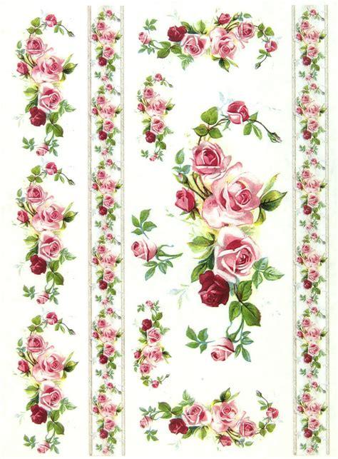 Decoupage Scrapbook Paper - soft decoupage paper scrapbooking sheets craft paper