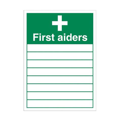 staples templates for posters first aiders sign staples 174