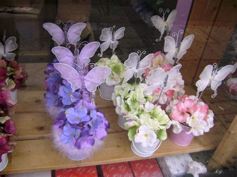 21 best butterfly centerpieces images on centerpieces flower arrangements and