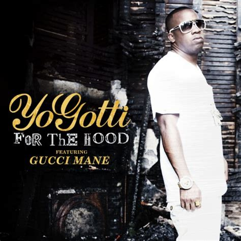 Yo Gotti For The Hood Feat Gucci Mane Hiphop N More Yo Gotti Live From The Kitchen Album