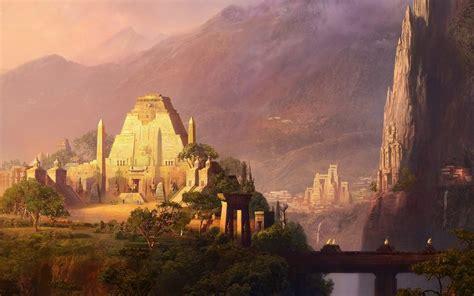 imagenes de paisajes aztecas paisajes edificios de arquitectura paisajes urbanos