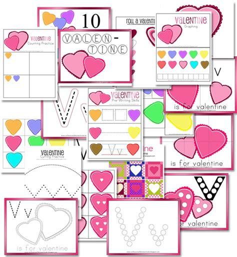 valentines activities for children valentines activities for confessions of a homeschooler