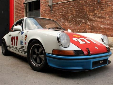 magnus walker crash magnus walker s signature 277 porsche 911 crashed dpccars
