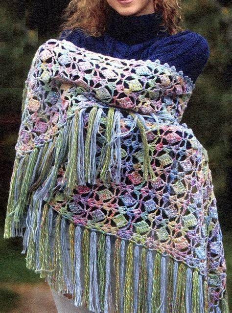 crochet shawls crochet shawl wrap pattern capelet stylish easy crochet crochet shawl wrap pattern